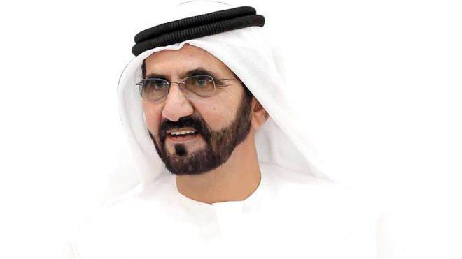 حمدان بن محمد: استئناف نشاط الحركة الاقتصادية في دبي من الأربعاء