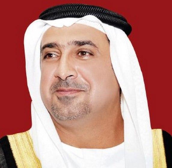سلطان بن خليفة يهنئ رئيس الدولة و نائبه ومحمد بن زايد والحكام بعيد الفطر السعيد