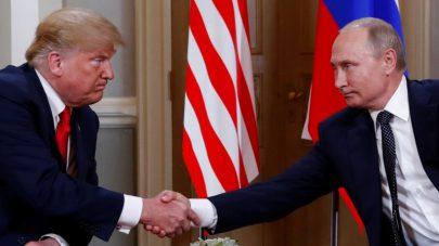 حرب الأجواء بين روسيا وأميركا