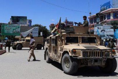 أفغانستان .. تقدم خجول للسلام على وقع الهدنة