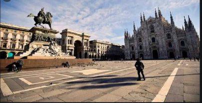 إيطاليا نحو المزيد من المتاعب