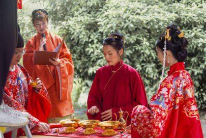 لا طلاق في الصين قبل إكمال فترة تهدئة للتراضي