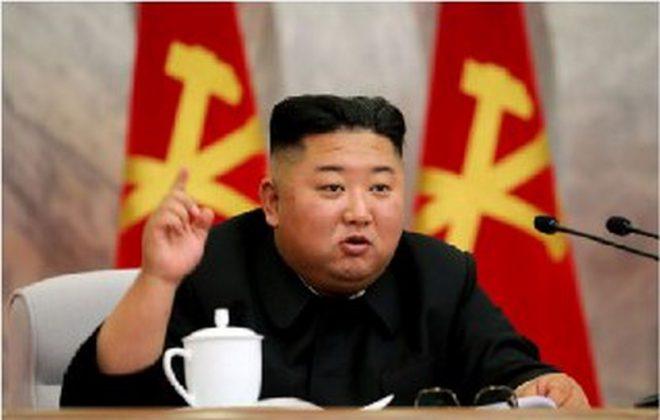كوريا الشمالية تعتزم تعزيز قدراتها في