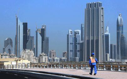 526 مليون درهم تصرفات عقارات دبي في أسبوع