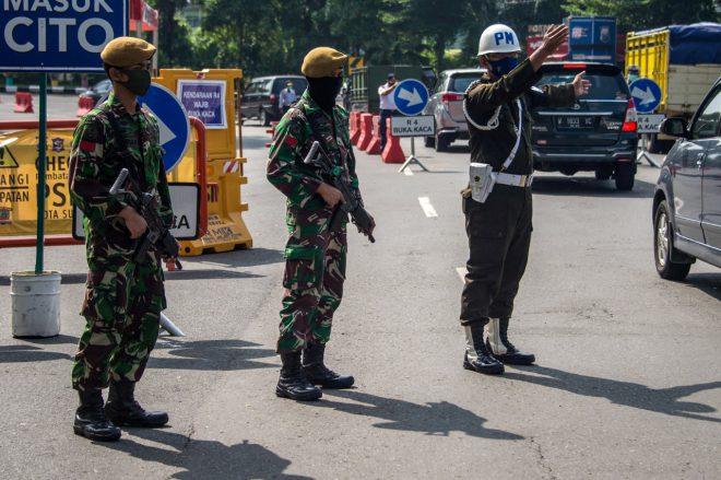 إندونيسيا تسجل 687 إصابة جديدة بـ
