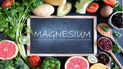 فائض المغنيسيوم في الجسم يسبب عدم انتظام ضربات القلب