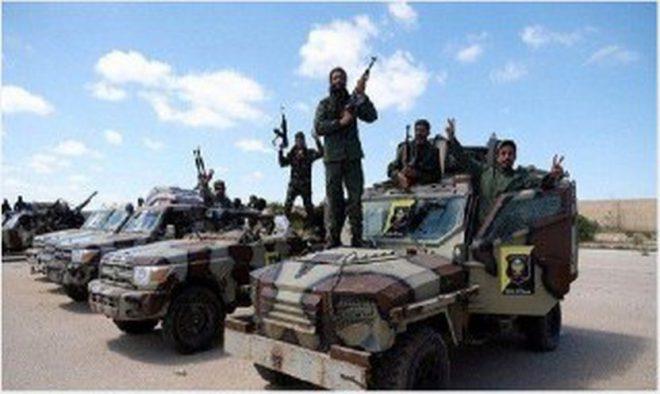 تركيا تواصل ضخ المرتزقة ووصول 500 إرهابي إلى ليبيا