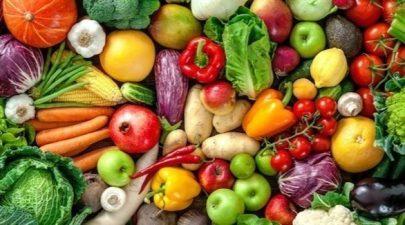 8 أسابيع من الخضروات والفواكه تعيد للقلب صحته
