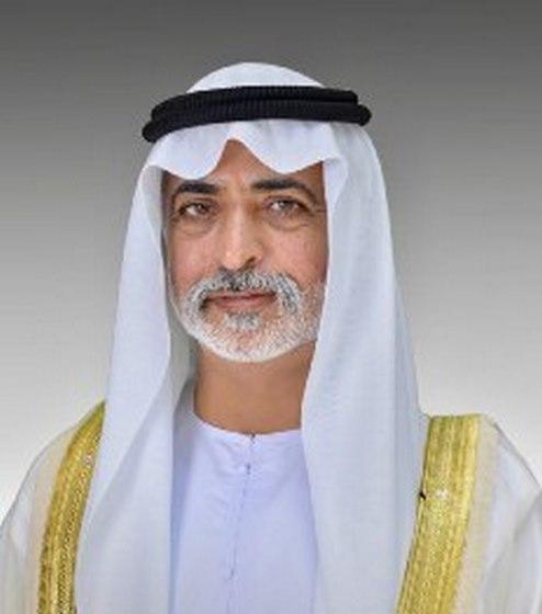 نهيان بن مبارك: القيادة جعلت الإمارات رمزاً للتعايش التقدم والنماء