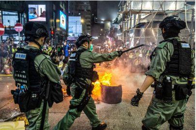 خطوة صينية جديدة لإعادة وضع اليد على هونغ كونغ