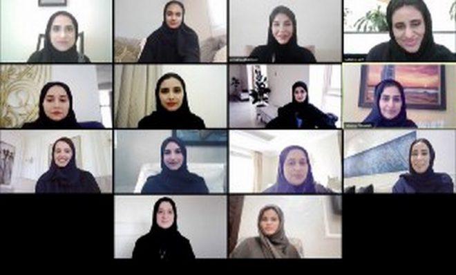 منال بنت محمد: افتتاح نادي دبي للسيدات بحلته الجديدة اليوم