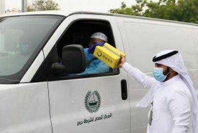 """""""السعادة والإيجابية"""" في شرطة دبي تحتفي بالموظفين بمبادرات ودورات نوعية"""