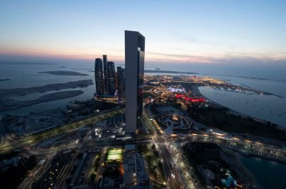 """""""سياحة أبوظبي"""" تشارك في أول نسخة افتراضية من سوق السفر العربي"""
