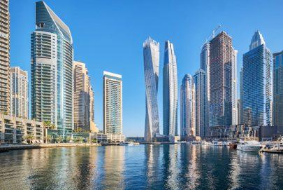 1.34 مليار درهم تصرفات عقارات دبي في أسبوع