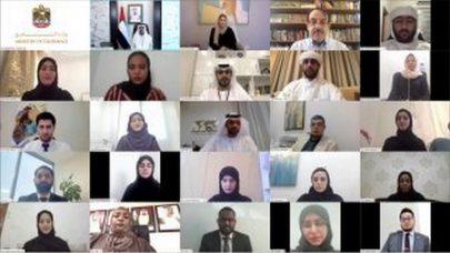 وزارة التسامح تنظم ملتقى