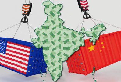 أمريكا والصين والهند وصياغة المشهد الاستراتيجي للقرن الـ21