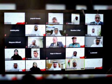 ملتقى الشركاء الافتراضي الأول يبحث سبل تفعيل الدور الريادي للمؤسسات والأفراد لدعم التعليم