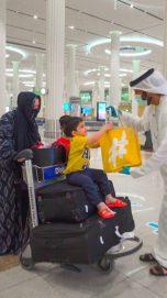"""""""دبي للسياحة"""" تطلق حملة تسويقية بعنوان """"دبي مستعدة لاستقبالكم"""""""