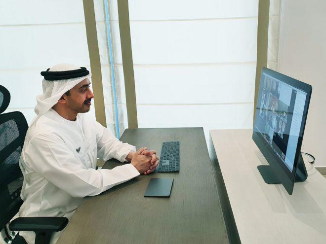 عبدالله بن زايد يؤكد موقف الإمارات الثابت برفض الخطط الإسرائيلية لضم أراض فلسطينية جريدة الوطن