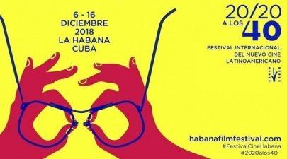 مهرجان هافانا السينمائي بموعده في ديسمبر