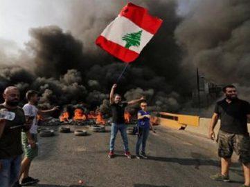باريس تربط الدعم بالإصلاحات في لبنان