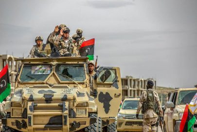 تنديد أممي بتدخل غير مسبوق للمرتزقة دعماً لمليشيات ليبيا