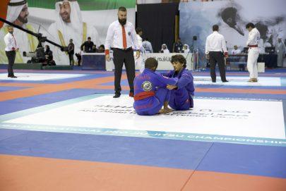 رئيس لجنة حكام الجوجيتسو: الإمارات نموذج في الريادة والتفوق وتكافؤ الفرص