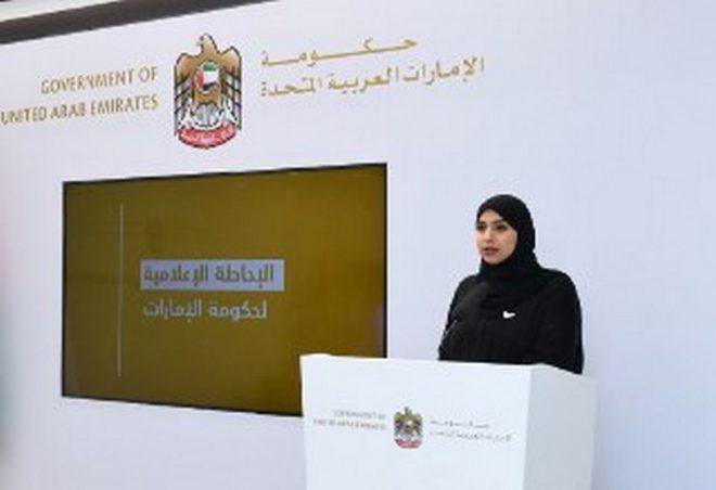 الإمارات تعتزم إجراء مليوني فحص خلال شهرين