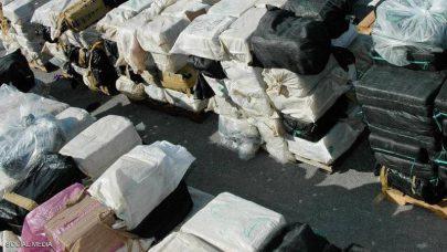 كلب يكشف شحنة مخدرات بملياري يورو في سلوفاكيا