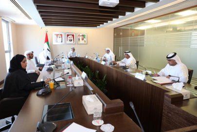 الإمارات للتحكيم الرياضي يبحث آليات تسجيل النزاعات ومستجدات النظام الأساسي