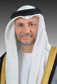أنور قرقاش: مصداقية وجدية الإمارات جعلتها الشريك الطبيعي في أمن واستقرار المنطقة