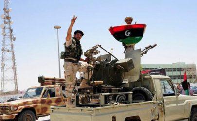 """الجيش الليبي: اتفاق تركيا و""""الوفاق"""" عدوان صريح وانتهاك للسيادة"""