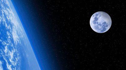الاكتشافات الجديدة في القمر تنسف النظريات السابقة