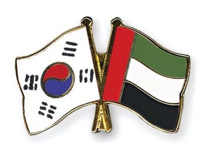 الإمارات وكوريا الجنوبية.. شراكة استراتيجية تتجاوز تحديات جائحة