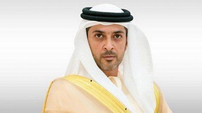 عبدالعزيز النعيمي: مسيرة الدولة الفاعلة والقوية ماضية إلى غاياتها استكمالا لرسالة الآباء المؤسسين