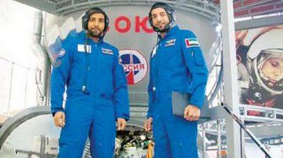 """7 إنجازات تمنح الإمارات """" الرقم 1″ عربيا في مجال الفضاء"""