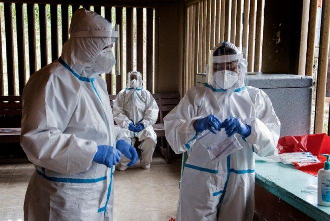 العالم يواصل البحث عن أصل فيروس