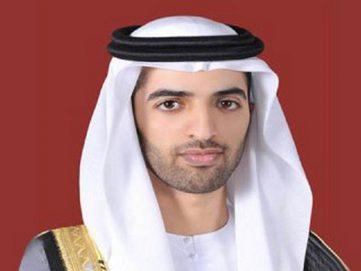 محمد بن سعود : التشكيل الجديد لحكومة الإمارات يعبر عن الرؤية الثاقبة للقيادة الرشيدة