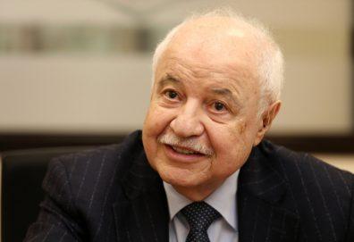 """""""طلال أبوغزاله الدولية"""" تشارك في اجتماعات منتدى الشركات والاتحاد الدولي للمحاسبين"""