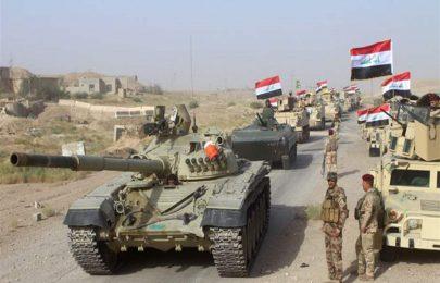 بغداد تفاضل خيارات التعامل مع استفزازات أنقرة