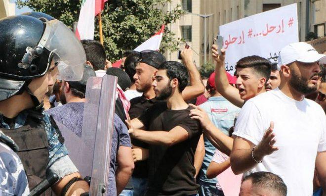 الشارع يغلي وسط مفاوضات فاترة بين لبنان وصندوق النقد