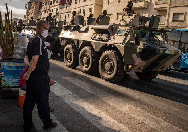 المغرب يسجل أسوأ حصيلة يومية لـ