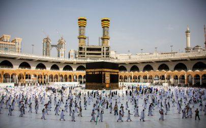 السعودية تبهر العالم في موسم حج استثنائي وتاريخي