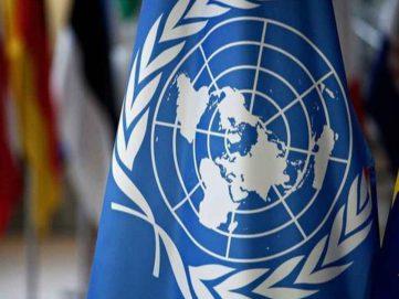 الأمم المتحدة تقدم إحتياجات ملحة للبنان لمواجهة تداعيات تفجيرمرفأ بيروت