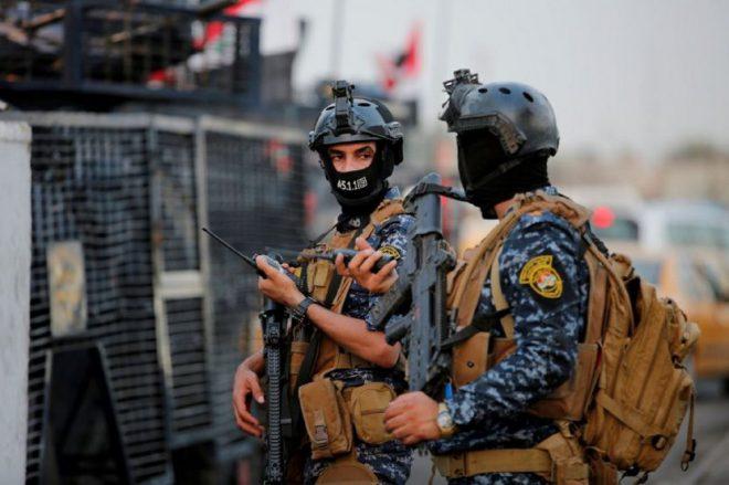 العراق تواصل تطهير البلاد من