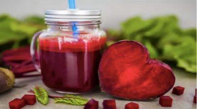فوائد صحية كثيرة لعصير الشمندر