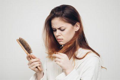 الطين البركاني يؤمّن حلاً نهائياً لمشكلة الشعر الدهني