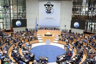 الأمم المتحدة: العبرة في تغيير الأفعال لا الأسماء