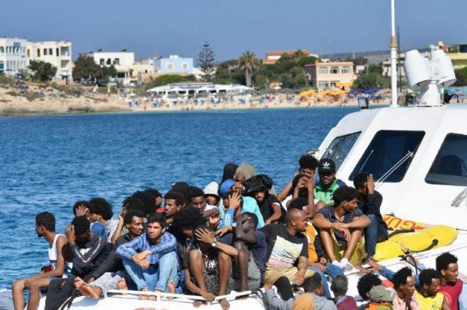 تحذيرات من كارثة إنسانية مع ارتفاع موجات الهجرة التونسية