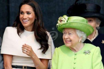 العائلة المالكة البريطانية تهنئ ميغان ماركل بعيد ميلادها